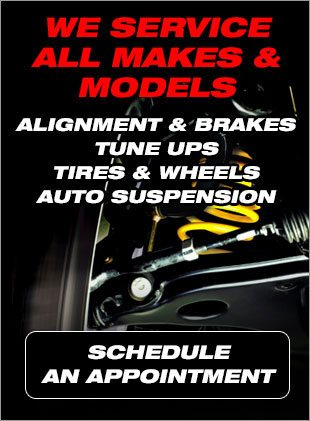 Schedule an appointment at  Queens Best Auto, Inc.